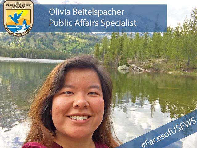 Olivia Beitelspacher