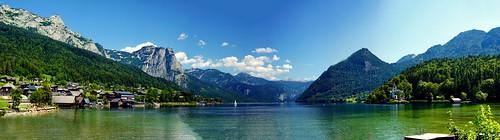 Grundlsee_Styria_Austria