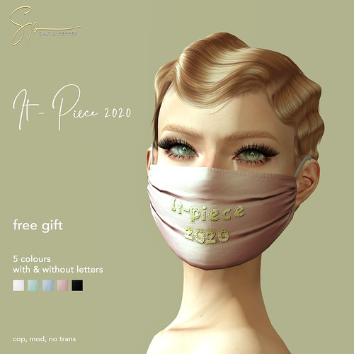 It-Piece 2020