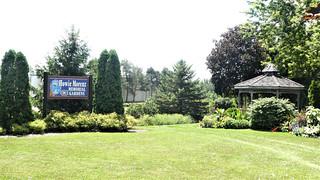 Howie Morenz Memorial Gardens
