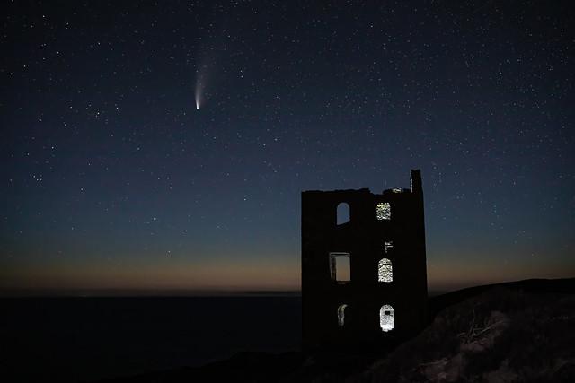 Comet Diaries - Episode Two