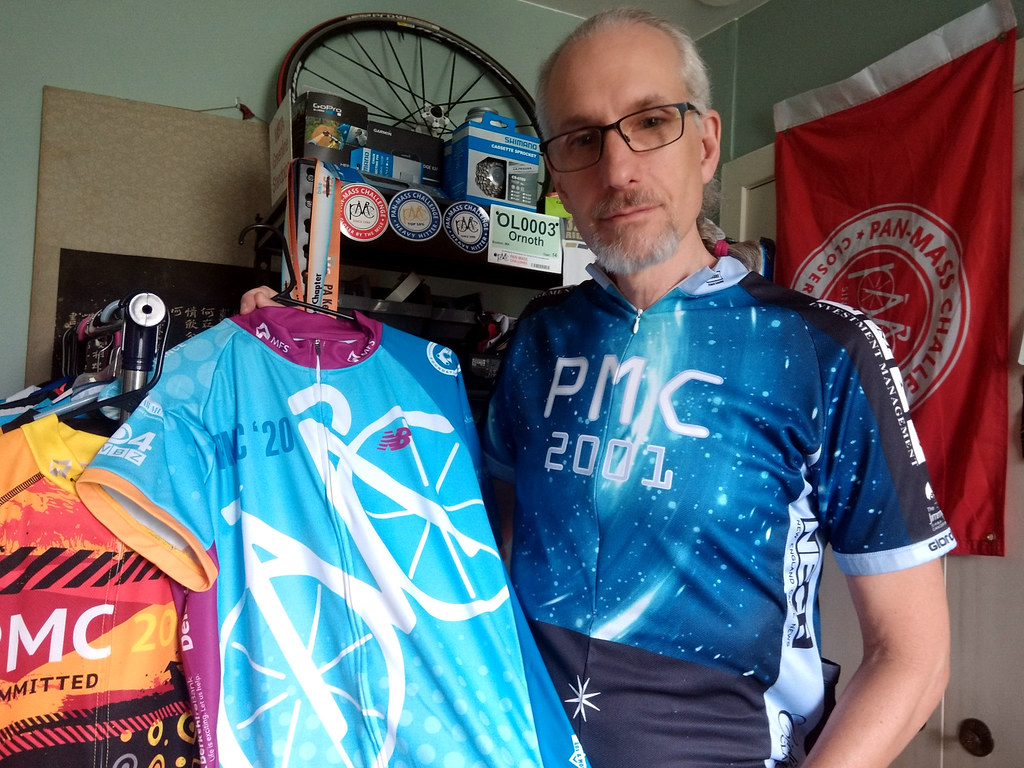 2020 PMC Jersey