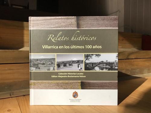 El relato oral de las historias locales: la alianza del campus Villarrica y las organizaciones mapuche