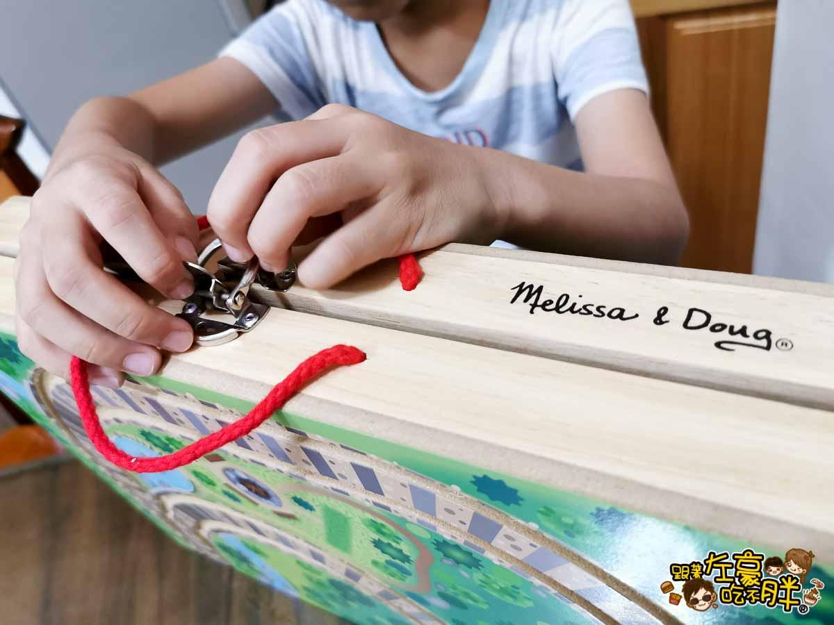 Melissa Doug 瑪莉莎 兒童玩具-23