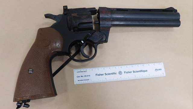 Use of force reasonable in Strathcona County RCMP officer-involved shooting