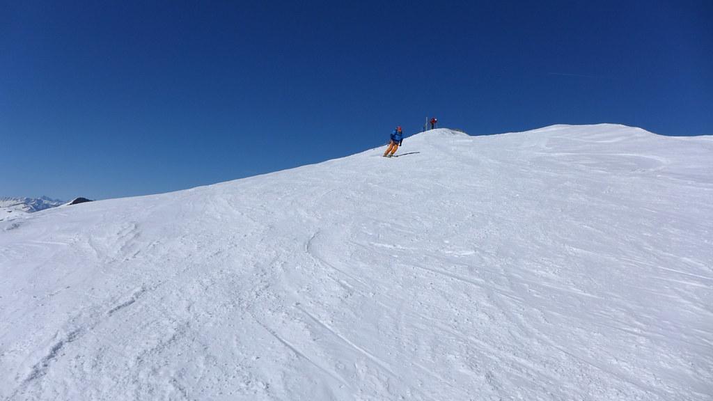 Clariden S, from Planurahütte Glarner Alpen Switzerland photo 13