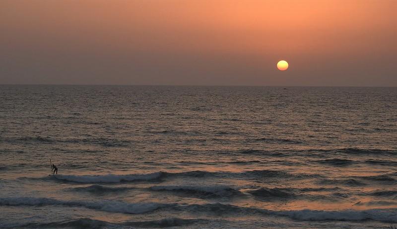День 29. Перспектива Sunset