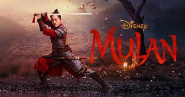 Where was Mulan filmed