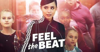 Where was Feel the beat filmed