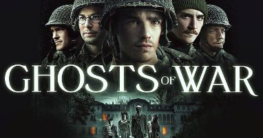 Where was Ghosts of War filmed