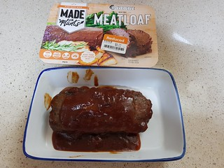Made With Plants Meatloaf