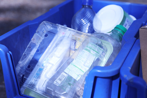 Recycling Plastic | by Alabama Extension