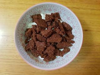 Cacao Nib Granola Clusters