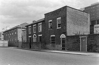 North Wharf Rd, Paddington, Westminster, 1987 87-7l-34-positive_2400