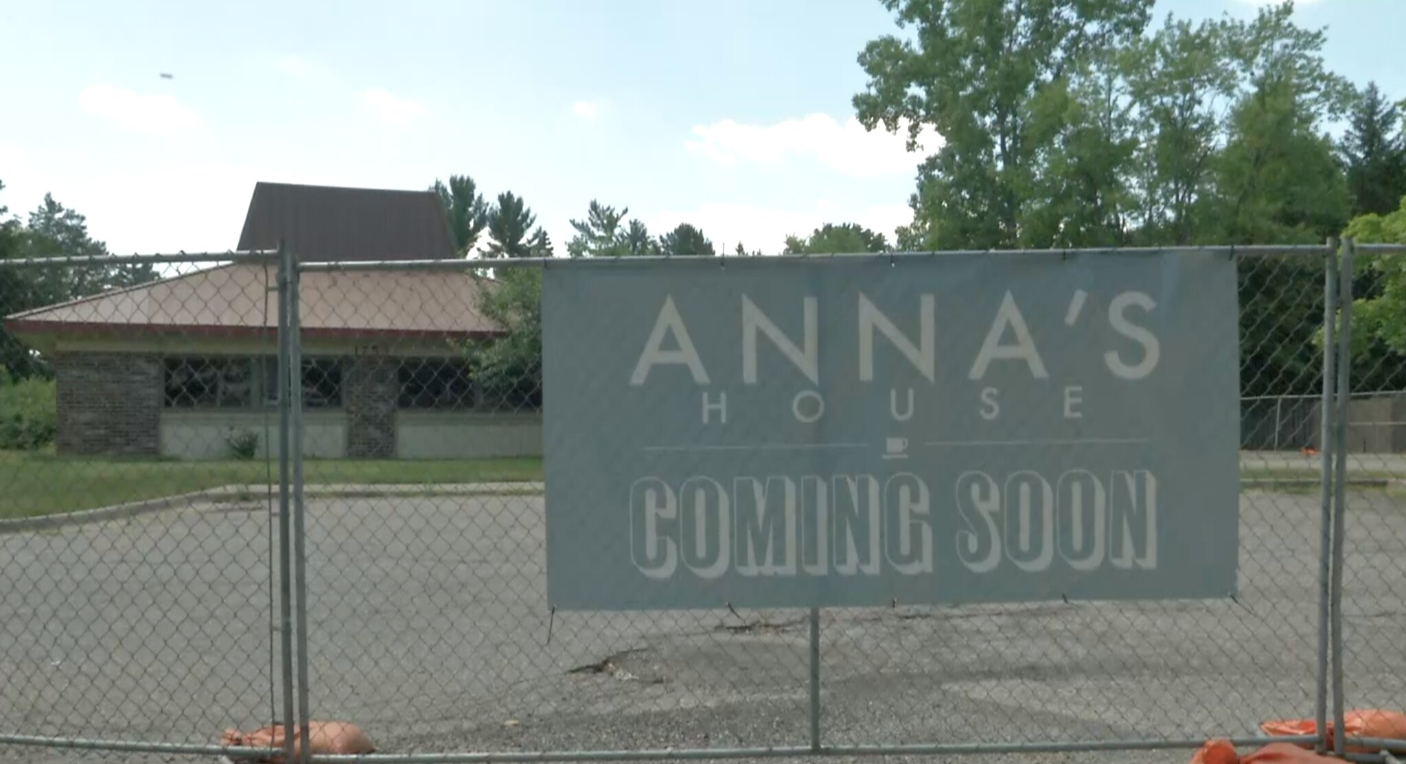 Anna's House to Open Location in Meridian Township