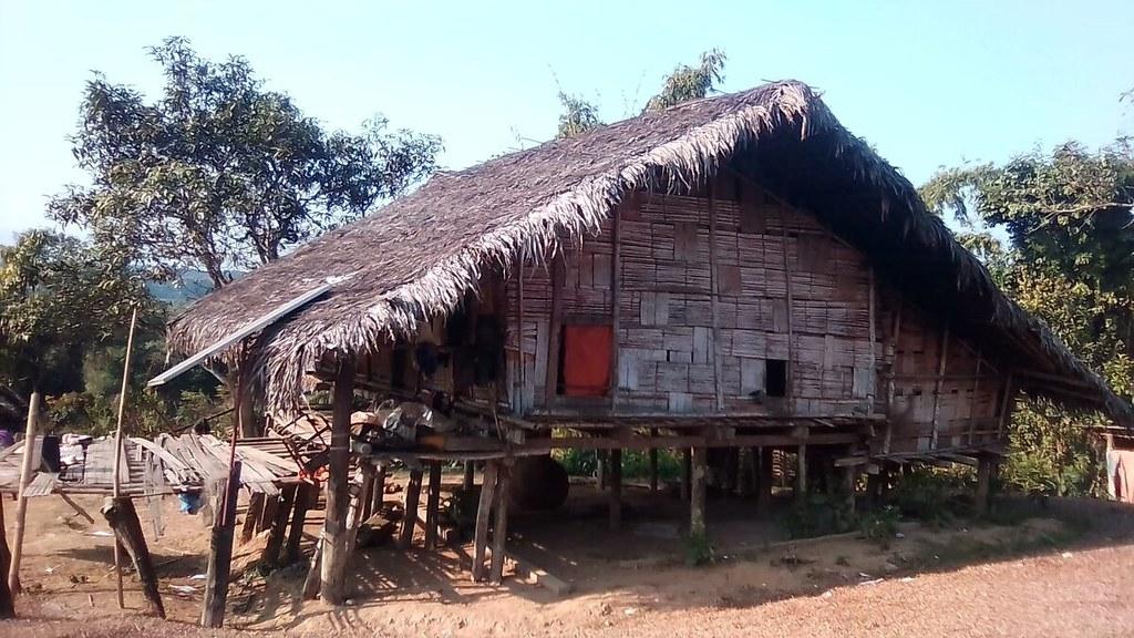 naga tribe