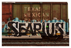 Searius Tex-Mex Railway