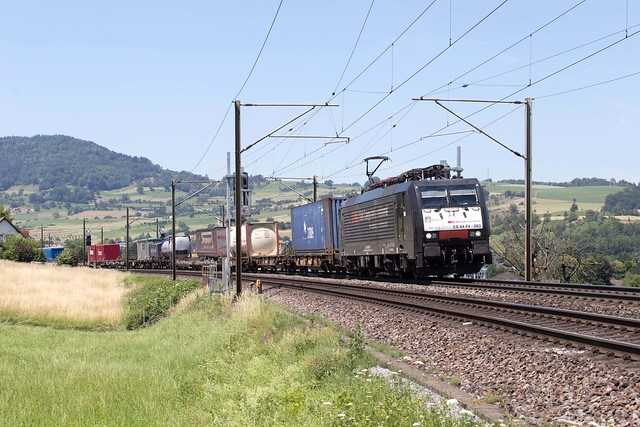 MRCE 189 983 Frick (CH)