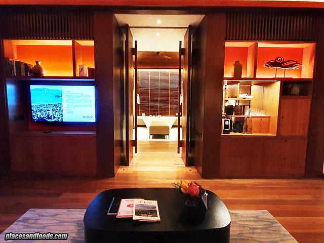 the datai langkawi suite