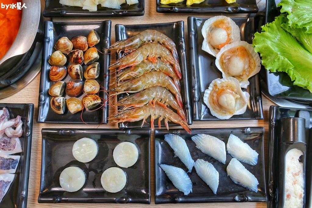 台中海鮮火鍋吃到飽
