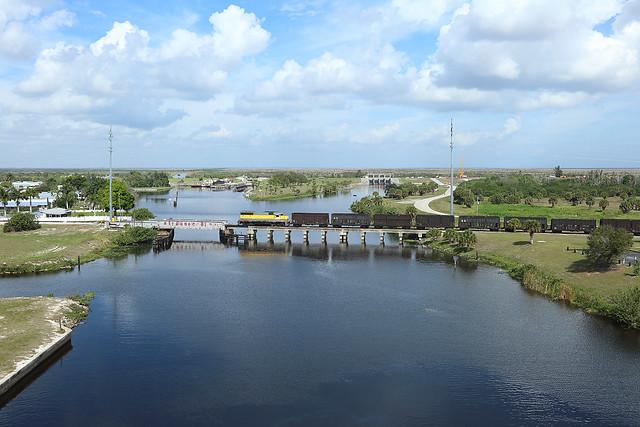 503, Moore Haven FL, 14 Feb 2020