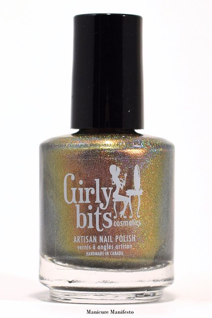 Girly Bits Cosmetics Polish Pickup