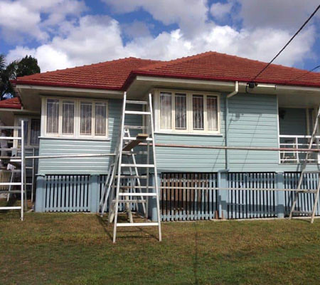 Best Home and Commercial Painting Services in Brisbane