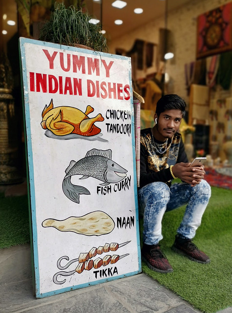 Yummy Indian Dishes