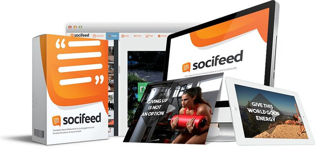 Socifeed Coupon Code