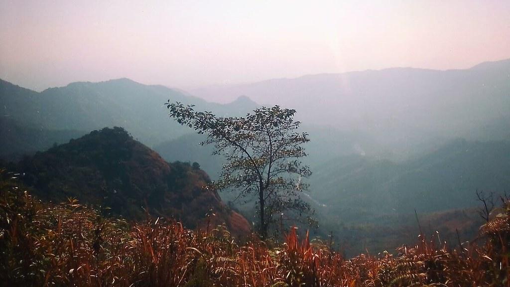 saramati peak