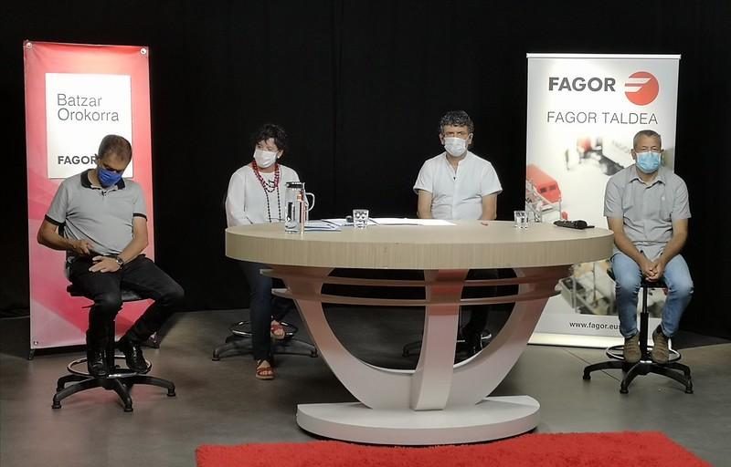 Fagor-Batzar Orokorra
