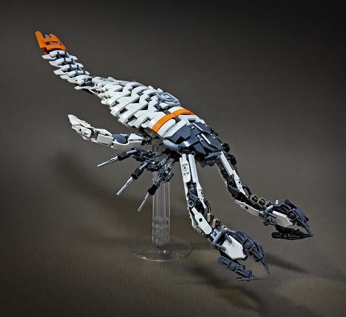 LEGO Mecha Eurypterid-10