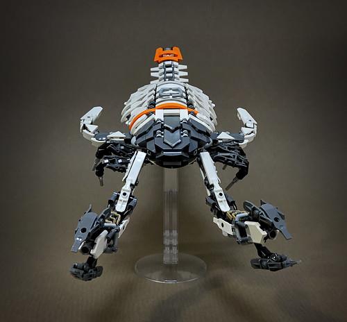 LEGO Mecha Eurypterid-04