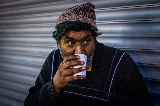 M10 - Homeless
