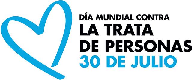 Día Mundial contra la Trata de Personas