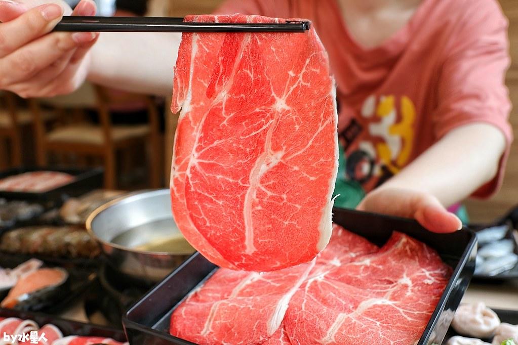 牛肉吃到飽