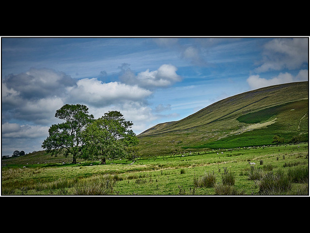 Nick of Pendle (Explore 31 July 2020)