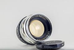 Voigtlander Septon 50mm f/2