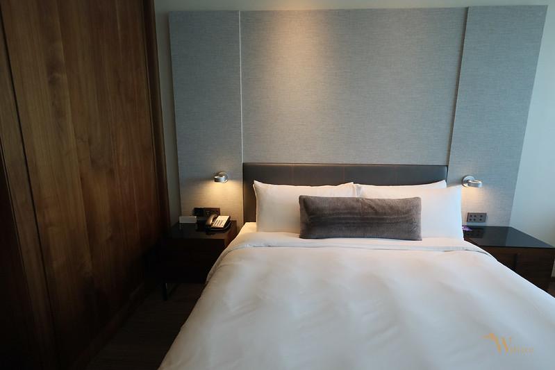 新竹英迪格酒店