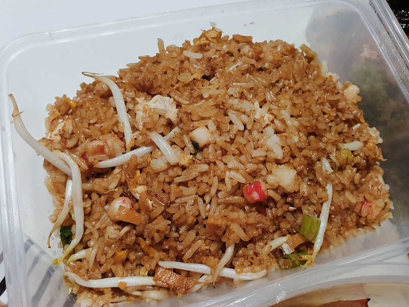 8Crabs Fried Rice