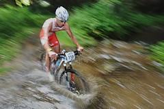 Xterra Český pohár v neděli zavede triatlonisty do Mostu