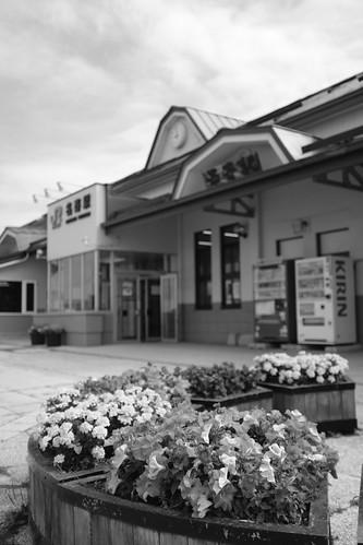 30-07-2020 Nayoro Station (6)