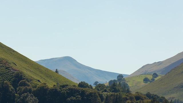 Cumbrian Landscape [Explored]