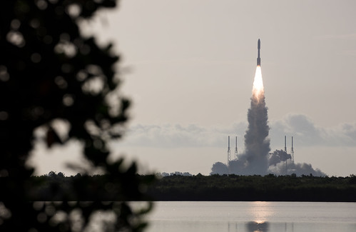 Mars 2020 Perseverance Launch (NHQ202007300005) | by NASA HQ PHOTO