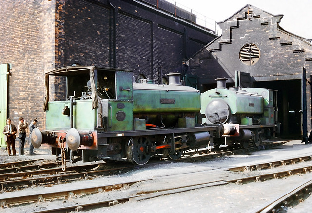 Holwell Foundry