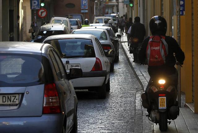Movilidad - Sevilla