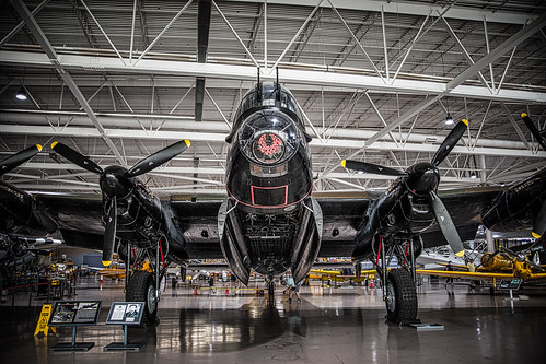 Vera - CWHM's Lanc | by KWPashuk (Thanks for >3M views)