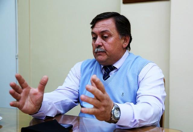 Víctor Hugo Muñoz Carpino