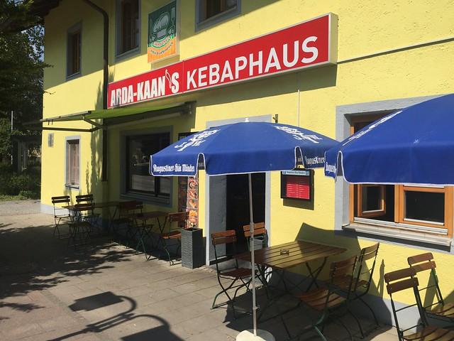 Arda-Kaan's Kebaphaus - Dornach