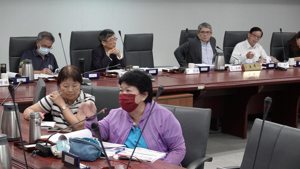 內政部國土計畫審議委員會於21日通過花蓮縣國土計畫(草案)。孫文臨攝